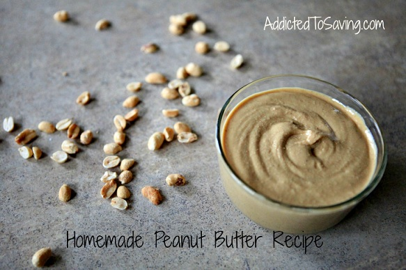 homemade-Peanut-Butter-recipe
