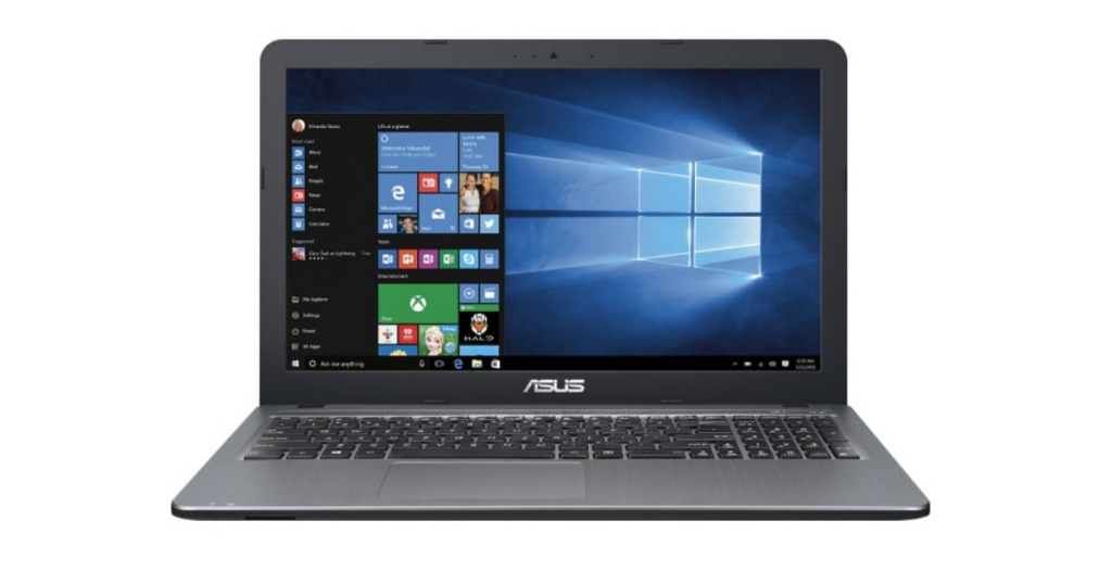 best buy asus 15 6 laptop with i3 processor only 237 99