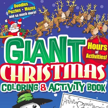 giant-christmas-coloring-book