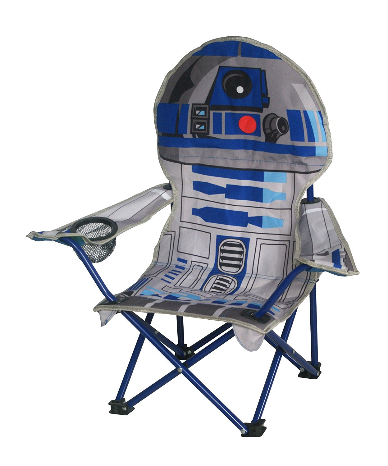 cute star wars kids r2d2 chair from 26. Black Bedroom Furniture Sets. Home Design Ideas