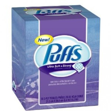 puffs-facial-tissue