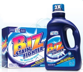 Print Now: $1 50/1 Biz Laundry Detergent Coupon