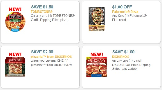 New Printable Digiorno Tombstone And Palermo S Pizza Coupons