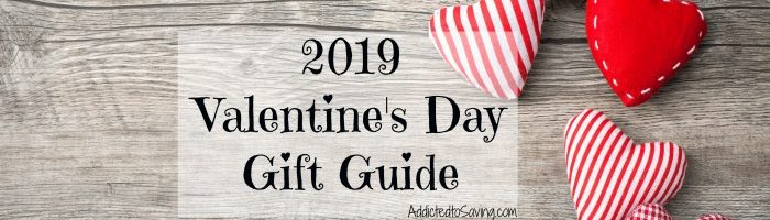2019 Valentine's Day Gift Guide